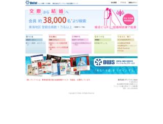 dfl.jp screenshot