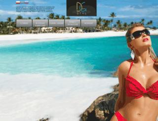 dg-styl.com.pl screenshot