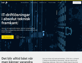 dgc.se screenshot