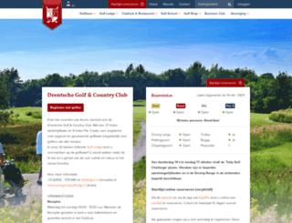 dgcc.nl screenshot