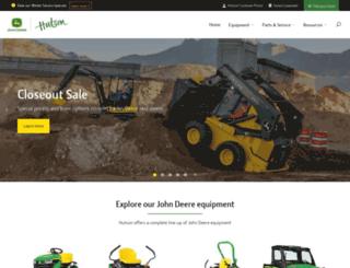 dgequipment.com screenshot