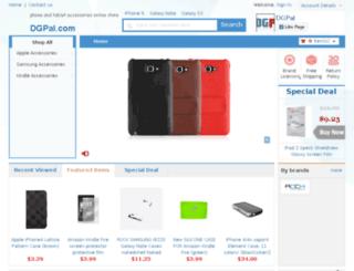dgpal.com screenshot