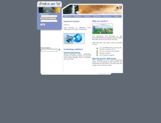 dhakatel.com screenshot