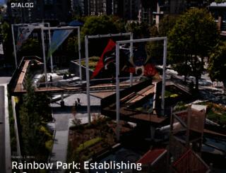 dialogdesign.ca screenshot