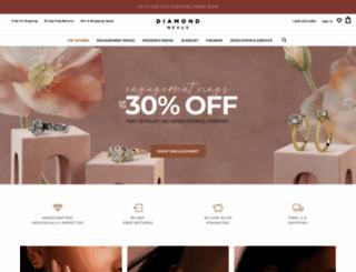diamondnexuslabs.com screenshot