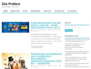 diapratico.com.br screenshot