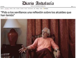 diarioandalucia.com screenshot
