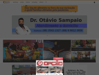 diariodocariri.com screenshot