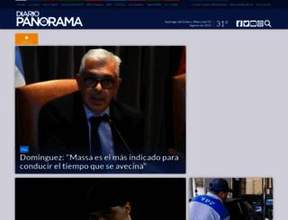 diariopanorama.com screenshot