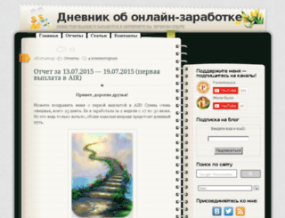 diaryinvest.ru screenshot