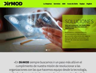 dibusoft.com screenshot