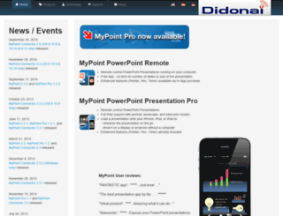 didonai.com screenshot