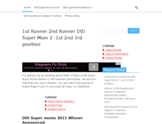 didsupermoms2015winnerseason2.in screenshot