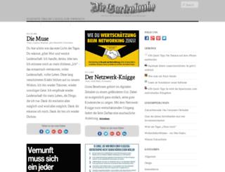 die-gartenlaube.net screenshot