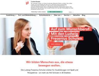 die-schule.de screenshot