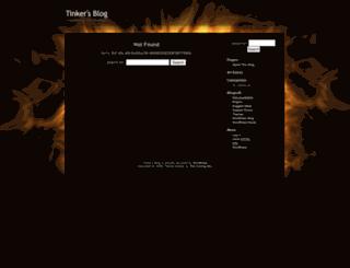 diegetics.net screenshot