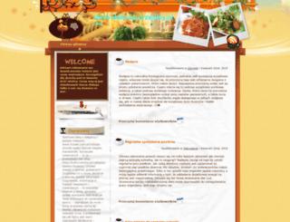 dieta-dukana-przepisy.pl screenshot