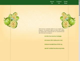 dieta-home.ru screenshot
