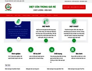 dietcontrunggiare.com screenshot