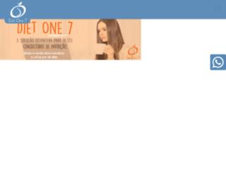 dietone.com.br screenshot
