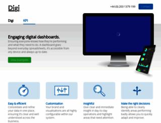 digi-products.com screenshot