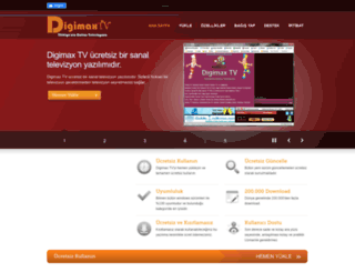 digimaxtv.net screenshot