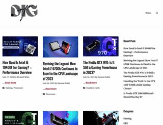 diginfo.tv screenshot
