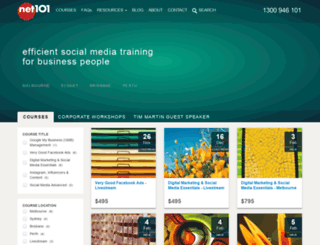 digital-marketing-course.com.au screenshot