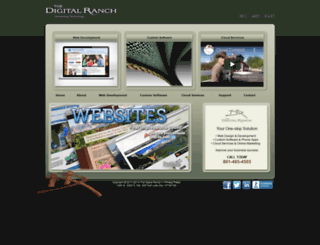 digital-ranch.com screenshot