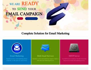 digitalaka.com screenshot