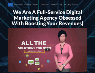 digitalboostmarketing.com screenshot