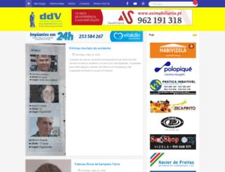 digitaldevizela.com screenshot