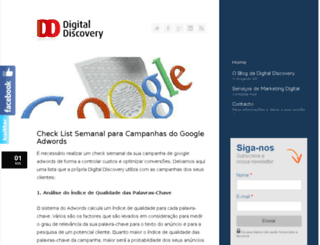 digitaldiscovery.eu screenshot