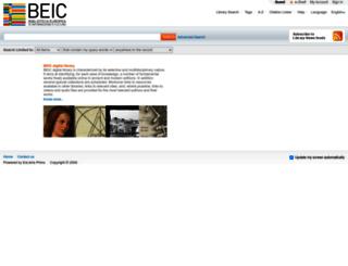 digitale.beic.it screenshot