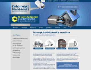 digitaleschliesssysteme.de screenshot