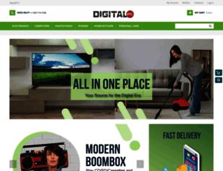 digitaletc.com screenshot