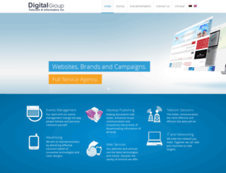 digitalgroup.ly screenshot