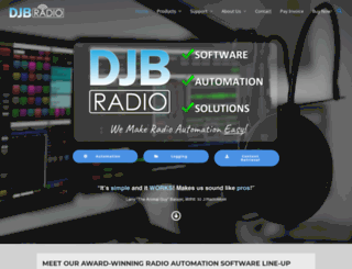 digitaljukebox.com screenshot