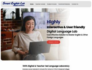 digitallanguagelab.com screenshot