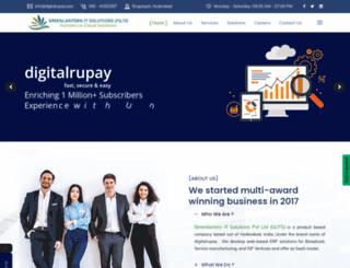 digitalrupay.com screenshot