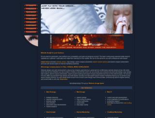digitalvisionbd.com screenshot