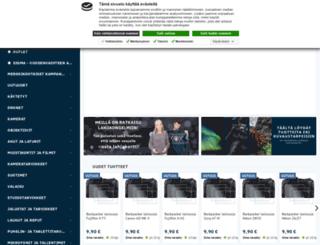 digitarvike.fi screenshot