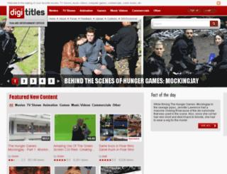 digititles.com screenshot