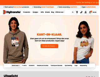 digitransfer.info screenshot