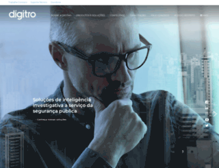 digitro.com screenshot