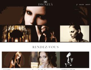 dignita.me screenshot