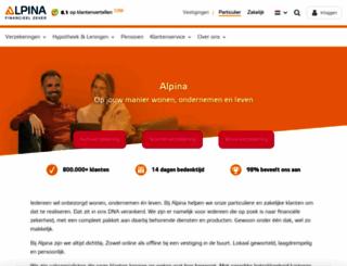 diks.nl screenshot