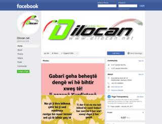 dilocan.net screenshot