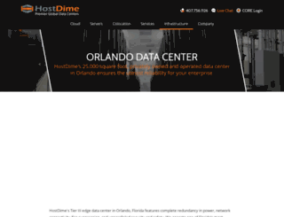 dimenoc.com screenshot