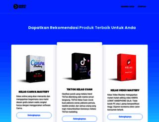 dimensidigital.com screenshot